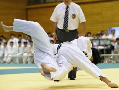 柔道の技・テクニックのまとめ