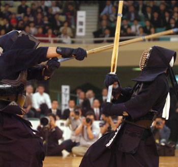 剣道の技・テクニックのコツ・ポイント