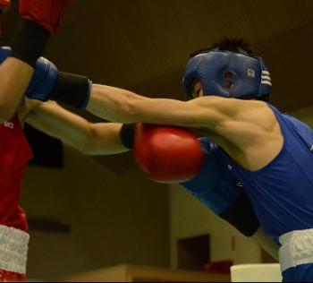 ボクシングの技のコツ・ポイント