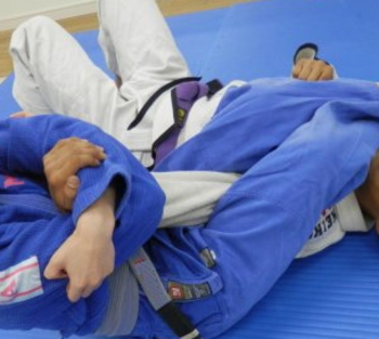 ブラジリアン柔術の技・テクニックのコツ・ポイント