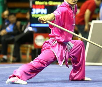 中国拳法の技・テクニックのコツ・ポイント