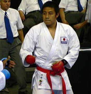 松崎沢宣(伝統空手)の技・テクニックの動画集